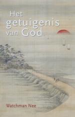 Het getuigenis van God - Watchman Nee isbn: 9789086030286