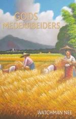 Gods Medearbeiders - Watchman Nee isbn: 9789086030323